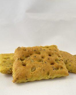 Crackers Curchi – 150g